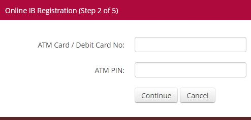 Cara Register Bank Islam Online