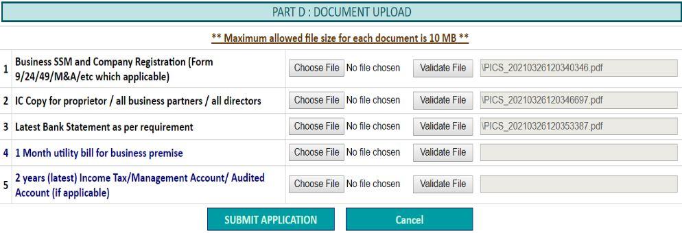 Cara Daftar Pinjaman Micro BSN
