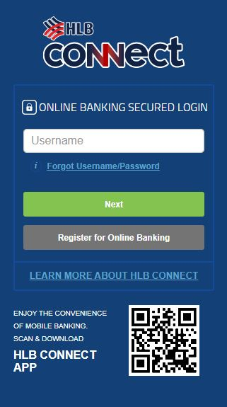 HLB Connect