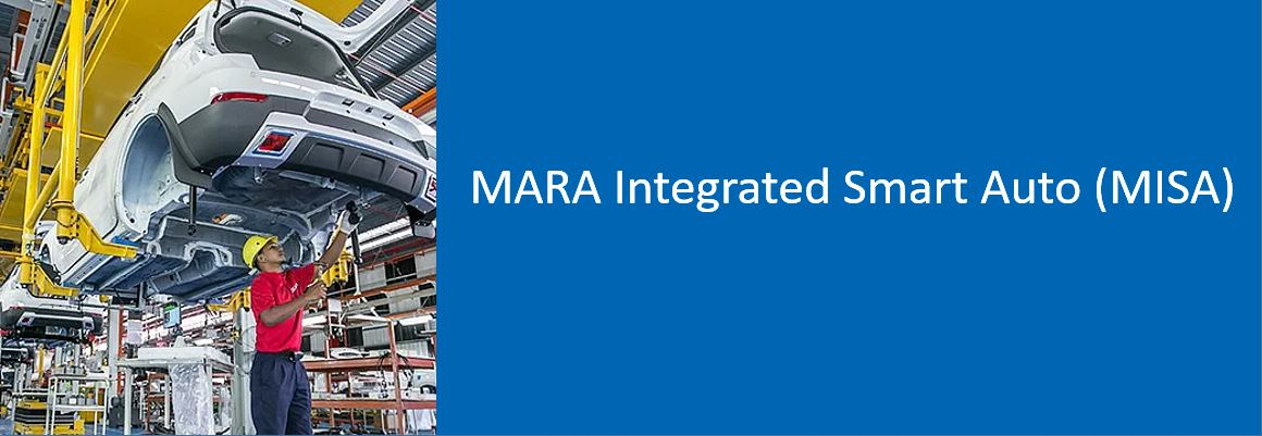 MARA Integrated Smart Auto MISA
