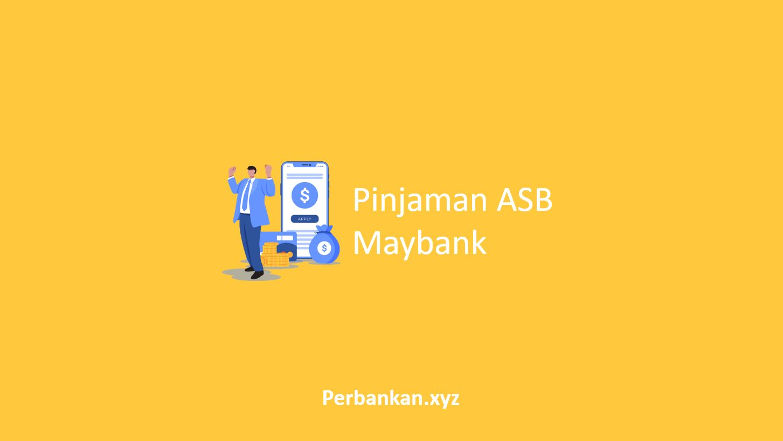Pinjaman ASB Maybank