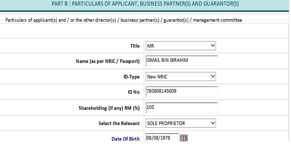 Pinjaman Micro BSN