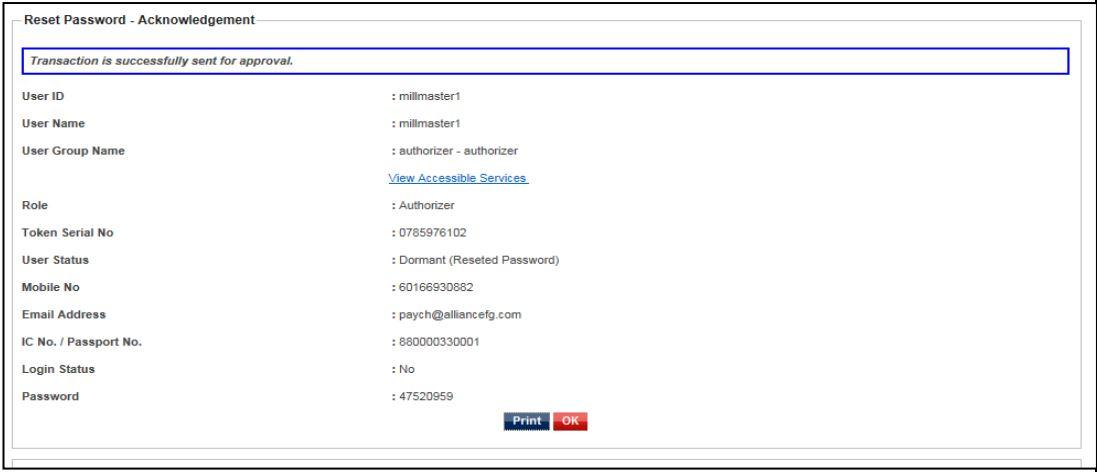 Step 7 Forgot Password Alliance Bank