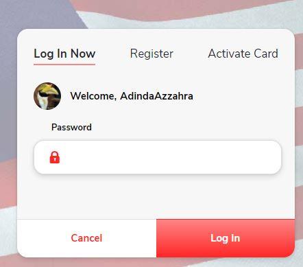 Password Ambank